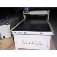 Wooden   CNC router---JD1325B