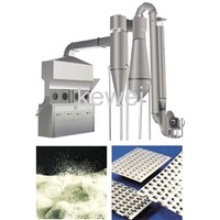 XF Series Box-Shaped Fluidizing Drier China manufacturer