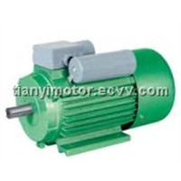 YCL single phase induction motor