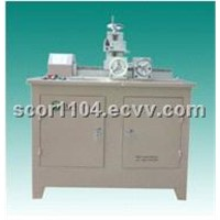 YN22161 Crosslinking cable Slice Machine