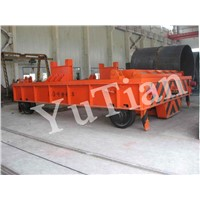 YTLL type Scrap basket transfer car