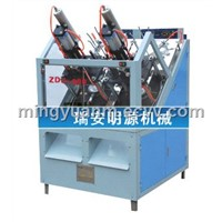 ZDJ-300K high-speed Automatic Paper Plate Forming Machine