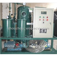 ZLA-150Two-Stage Vacuum Oil Purifier Series
