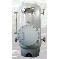 ZRG-0.2 200L Steam Heating Marine Hot Water Tanks with 440V 60Hz