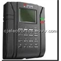 access control-CJ-SC203 Proximity T&A and A&C system