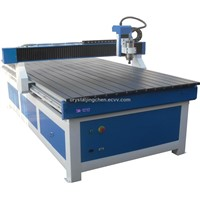acylic board cutting CNC Router Advertising machine(1200x2400mm)