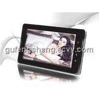 android 4.0 tablet PC with Capacitive Panel