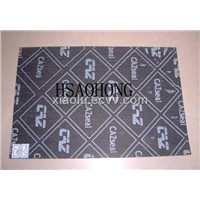 asbestos gasket jointing sheet
