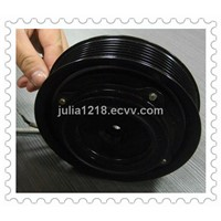 auto air condition compressor clutch