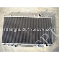 auto aluminum radiator for Acura RSX