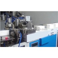 automatic facial tissue seal PE packing machine DC-FT-SPM4