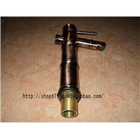 basin faucet/bathroom faucet/mixed/water tap/hot and cold water