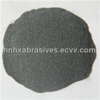 black silicon carbide for bonded abrasive tools
