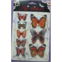 butterfly Feifei sticker