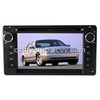 car auto radio gps dvd for Ford Victoria