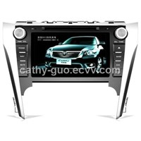 car dvd for Toyota 2012 Camry
