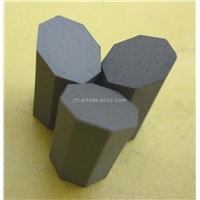 carbide octagon inserts for mining