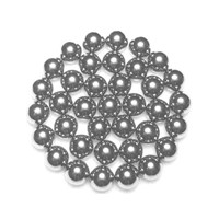 carbon steel balls, factory direct sales