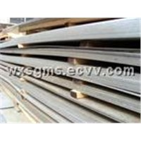 china 321 stainless steel sheet/plate