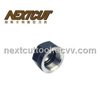 clamping nut (A type)