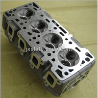 crankshaft case
