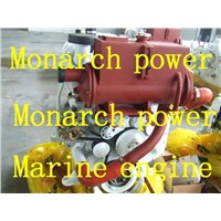 cummins 4BTA3.9 4BT3.9 marine diesel engines power for fish boat