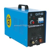 dc inverter plasma cutter(CUT-60)