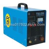 dc inverter tig welding machine(TIG-250)