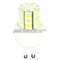 dimmable 48smd G9 led bulb