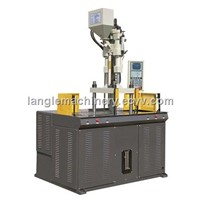 Double Shuttle Table Plastic Injection Molding Machine