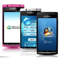 dual sim android mobile phone