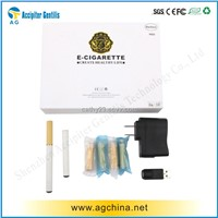 electronic cigarette with refilled cartridge AG-107