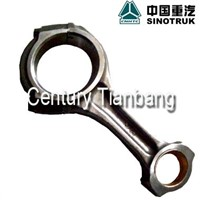 engine parts 61500030009 CONNECTING ROD