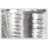 factory galvanized iron wire #8-22