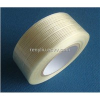 fiber glass reinforcement tapes JLT-605,ROHS & ISO9001:2000, packing tape,protective tape