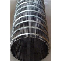 filter  pipe ,filter tube ,filter screen ,Johnson screen ,screen wire mesh