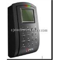 fingerprint access control- CJ-SC102 Proximity T&A and A&C system