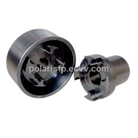 flexible shaft coupling,shaft connector