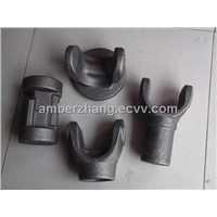 forged parts in automobile parts