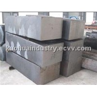 forged steel mould