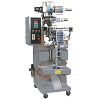 fully automatic three/four sides sealing granule packaging machine