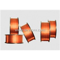gas shield welding wire