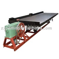 high capacity shaking table