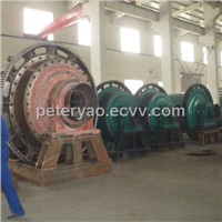 high effciency grinding gold ore ball mill
