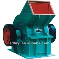 high power stone Hammer Impact crusher