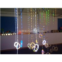 holiday decoration lights/christmas lights/led string lights with CE UL