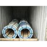 hot rolled color steel coil