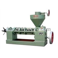 hot slae in the world 6YL-120 oil press machine