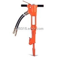 hydraulic breaker,hydraulic jack hammer and hydraulic hammer