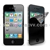 iPhone 4  Privacy Screen